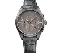 Herrenchronograph Onyx 1513366