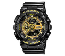G-SHOCK Style Series Herrenuhr GA-110GB-1AER
