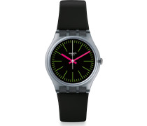 Unisexuhr Fluo Loopy GM189
