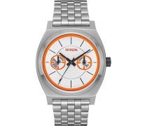 Uhr Time Teller Deluxe A922SW 2604-00