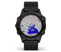 Smartwatch Fenix 6 Sapphire 010-02158-17
