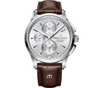Chronograph Pontos PT6388-SS001-130-1
