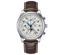 Chronograph Master Collection L2.773.4.78.3