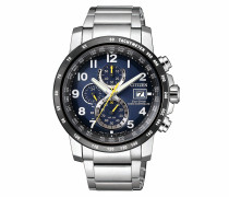 Eco-Drive Funk Chronograph AT8124-91L