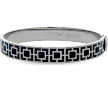 Armreif Mosaic Black & Palladium 201/DH066
