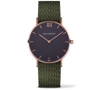 Uhr Sailor Line Blue Lagoon PH-SA-R-St-B-20