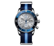 Chronograph Superocean Heritage Limited Edition A133131A1G1W1