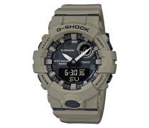 Herrenuhr G-Shock G-squad GBA-800UC-5AER