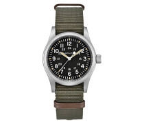 Herrenuhr Khaki Field Mechanical H69439931