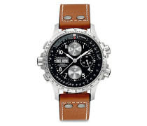Chronograph Khaki X-Wind H77616533