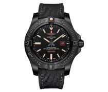 Herrenuhr Avenger Blackbird V1731110/BD74/109W/M20BASA.1