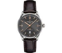 Herrenuhr DS Powermatic 80