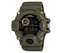 G-SHOCK Premium Superior Series Herrenchronograph GW-9400-3ER