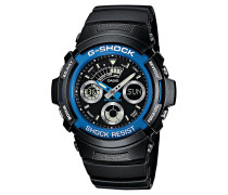 G-SHOCK Classic Herrenchronograph AW-591-2AER