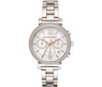 Damenchronograph MK6558