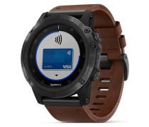 Smartwatch Fenix 5X Plus Sapphire 40-36-1363