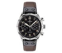 Chronograph Meister Pilot