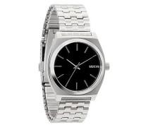 Armbanduhr Time Teller Black A045 000
