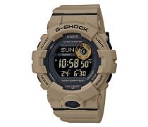 Herrenuhr G-Shock G-squad GBD-800UC-5ER