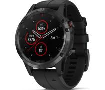 Smartwatch Fenix 5 Plus Sapphire 40-36-1357