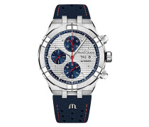 Herrenuhr Aikon Chronograph Limited Edition AI6038-SS001-133-1