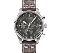 Belisar Pilot Chronograph D009.627.16.087.00
