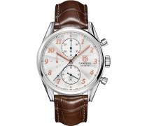Chronograph Carrera Heritage CAS2112.FC6291