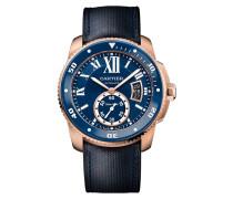 Calibre de Diver Blue WGCA0009