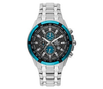 EDIFICE Classic Herrenchronograph EF-539D-1A2VEF