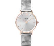 Damenuhr Minuit Mesh CL30025