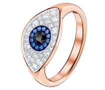 Damenring Duo Ring Evil Eye 5425858