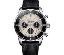 Chronograph Superocean Heritage II AB0162121G1S1