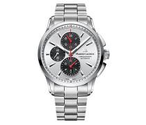 Chronograph Pontos PT6388-SS002-131-1