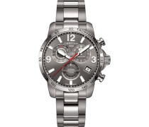 Herrenchronograph DS Podium Chronograph GMT C0346544408700