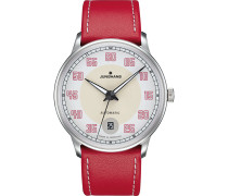 Herrenuhr Meister Driver Automatic 027/4716.00