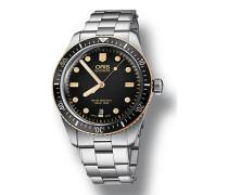 Herrenuhr Divers Sixty-five 01 733 7707 4354-07 8 20 18