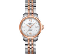 Damenuhr Le Locle Lady Automatic T41218316