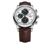 Chronograph Pontos PT6288SS001130