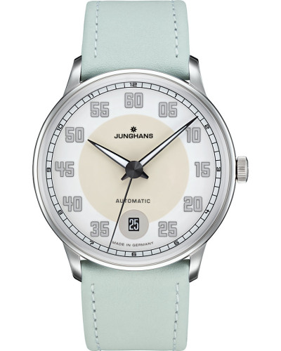Herrenuhr Meister Driver Automatic 027/4717.00