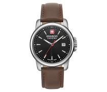 Herrenuhr Swiss Recruit II 06-4230.7.04.007