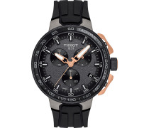 Chronograph Trace Cycling T1114173744107