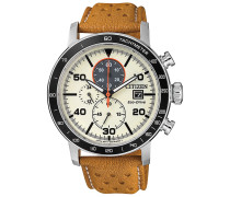 Eco-Drive Sports Chronograph CA0641-16X