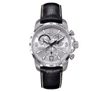 DS Podium Chronograph C001.639.16.037.00 GMT CHRONO