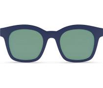 Sonnenbrille Clip-on The eyes of Twan SEF02SMN011