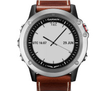 Smartwatch D2 Bravo Aviation Watch 40-27-2559