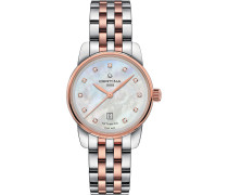 Damenuhr DS Podium Lady Automatic C0010072211600