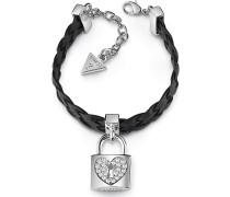 Armband Heart Lock JUBB85127JW
