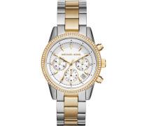 Damenchronograph MK6474