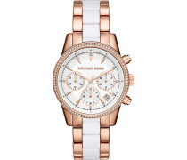 Damenchronograph MK6324