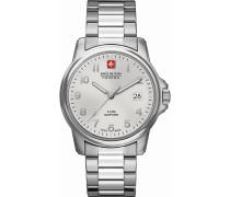 Herrenuhr Swiss Soldier Prime 06-5231.04.001
